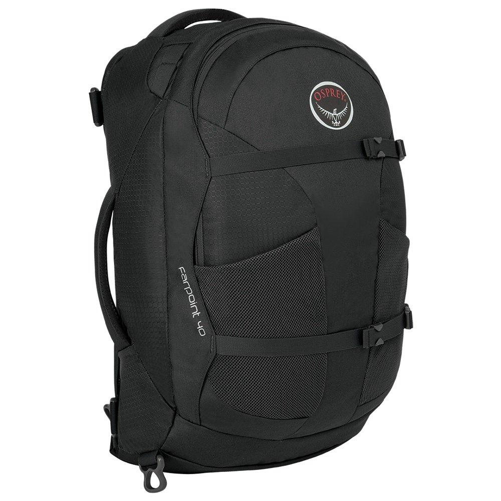 Osprey Farpoint 40 Backpack (Men's) - Volcano Grey