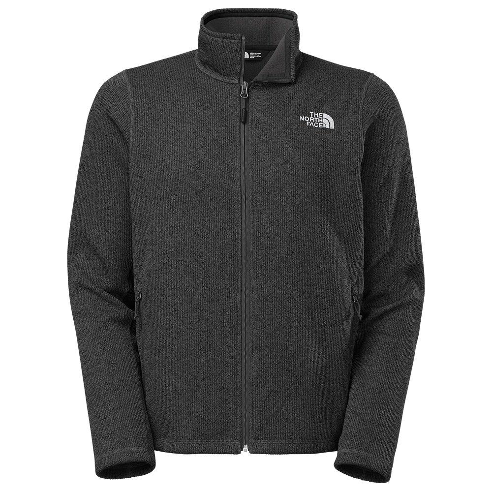 The North Face Krestwood Full Zip Sweater (Men's) | Peter Glenn