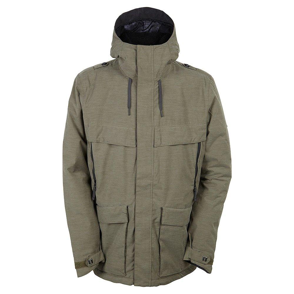 686 Parklan Field Insulated Snowboard Jacket (Men's) -