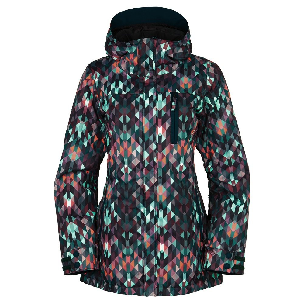 686 Eden Insulated Snowboard Jacket (Women's) -