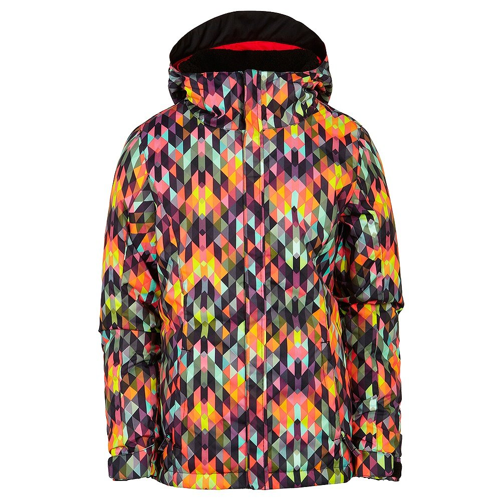 686 Flora Insulated Snowboard Jacket (Girls') -
