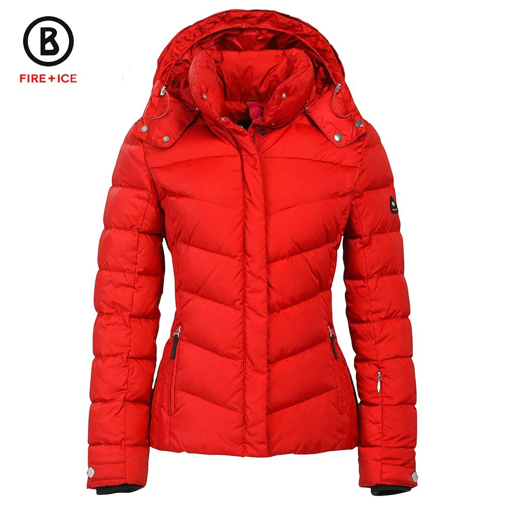 bogner fire ice sally d down ski jacket women 39 s peter glenn. Black Bedroom Furniture Sets. Home Design Ideas