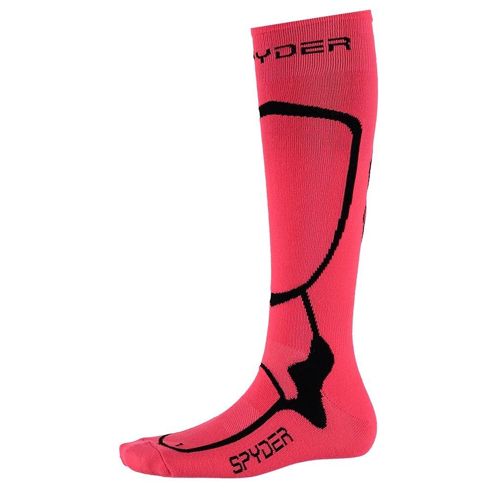 Spyder Womens Pro Socks Ski