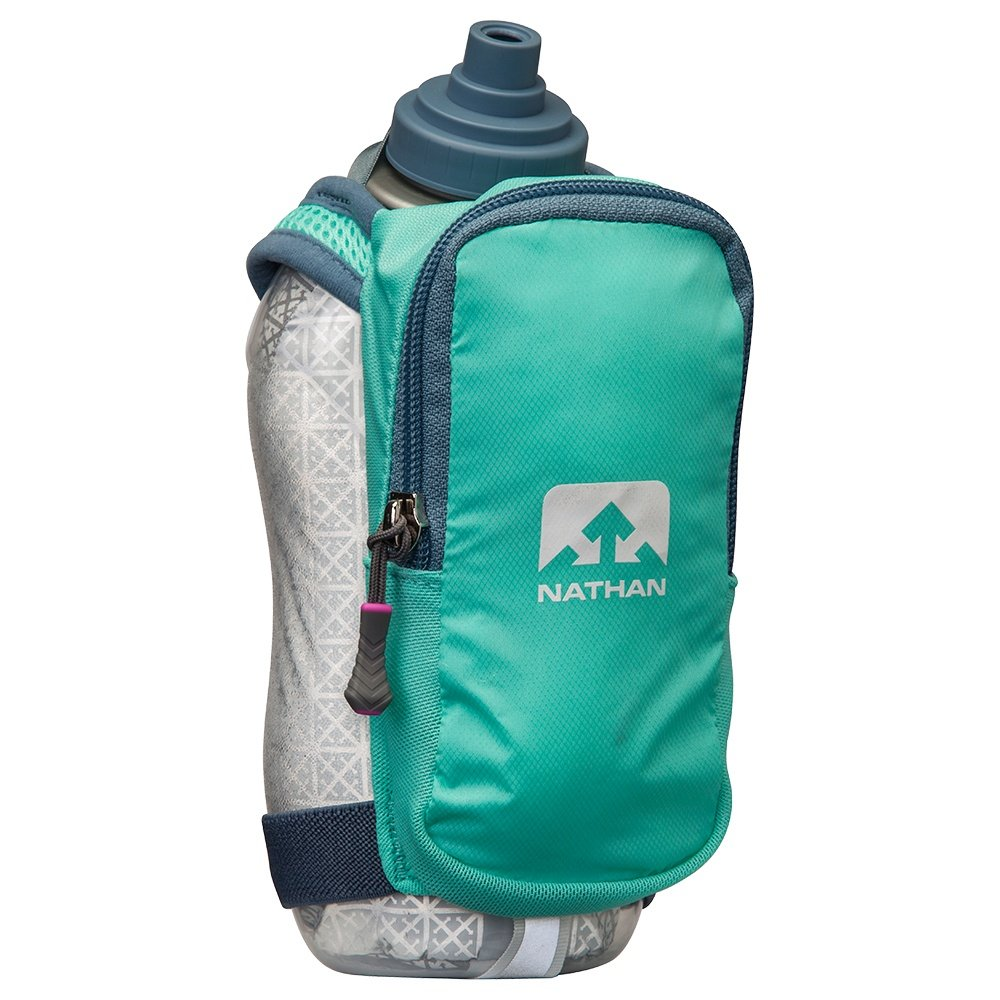 Nathan Speeddraw Plus Insulated Running Water Bottle