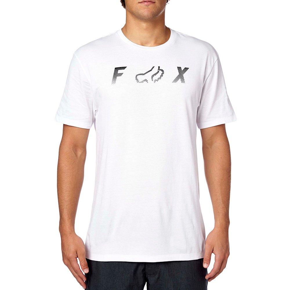 Fox Avenged Shirt (Men's) - Optic White
