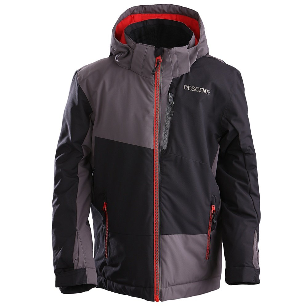 Descente Maddox Insulated Ski Jacket (Boys') -