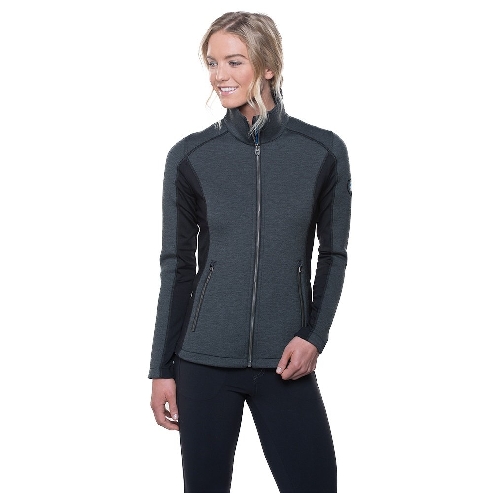 Kuhl Kestral Sweater (Women's) - Raven