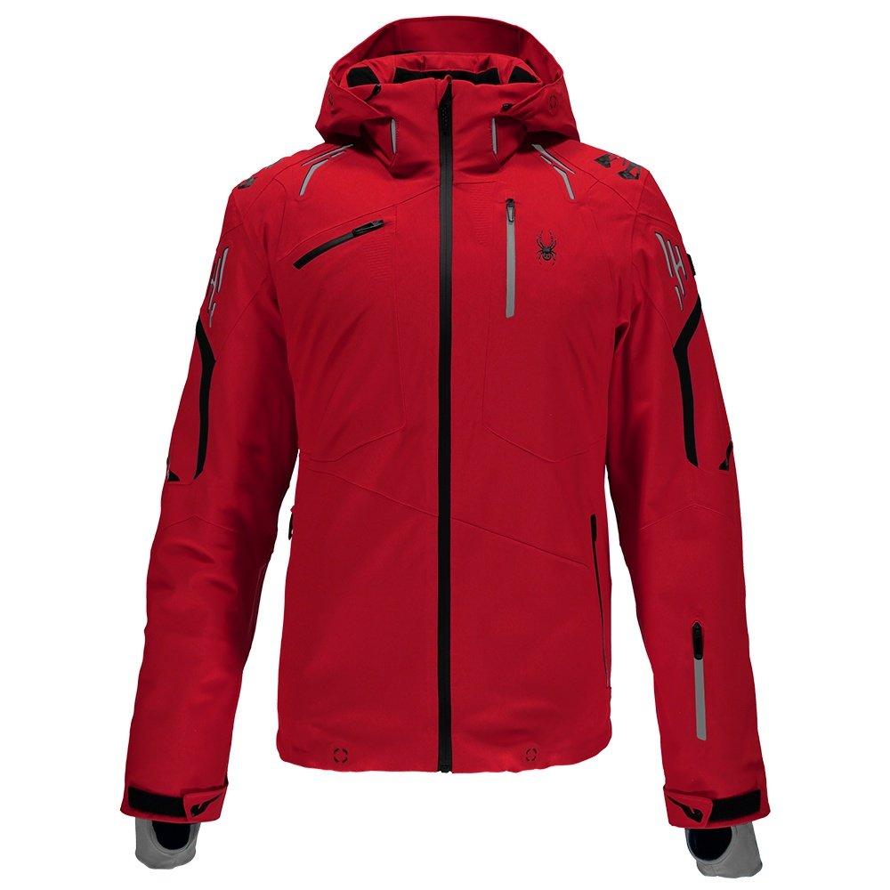 Spyder Monterosa Ski Jacket Men S Peter Glenn