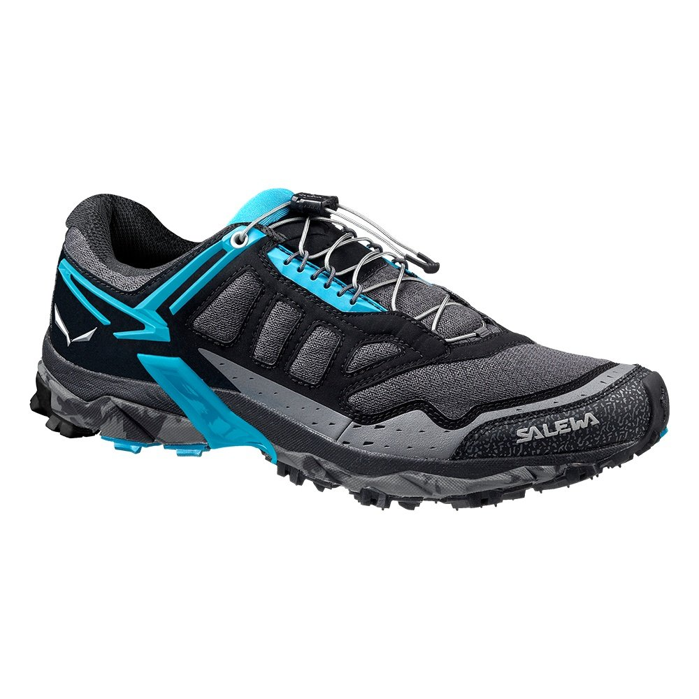 Salewa Ultra Train Mountain Training Shoe (Women's) - Black Out
