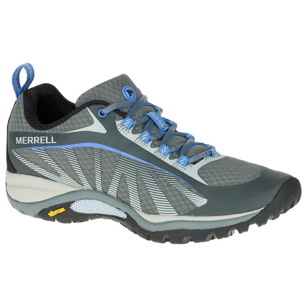 Merrell Siren Edge Women's Trail Shoe (Women's) - Grey