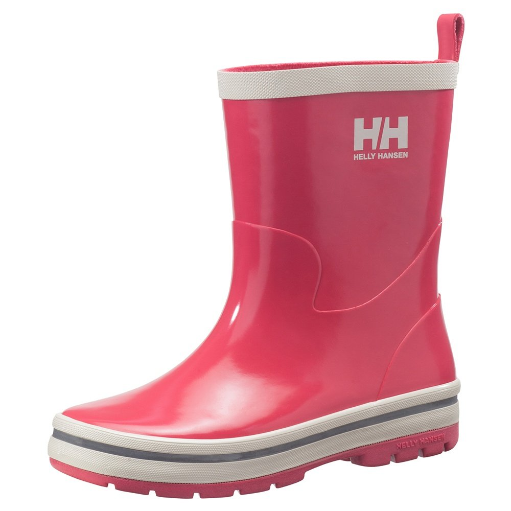 Helly Hansen JK Midsund Rain Boot (Little Kids') - Magenta