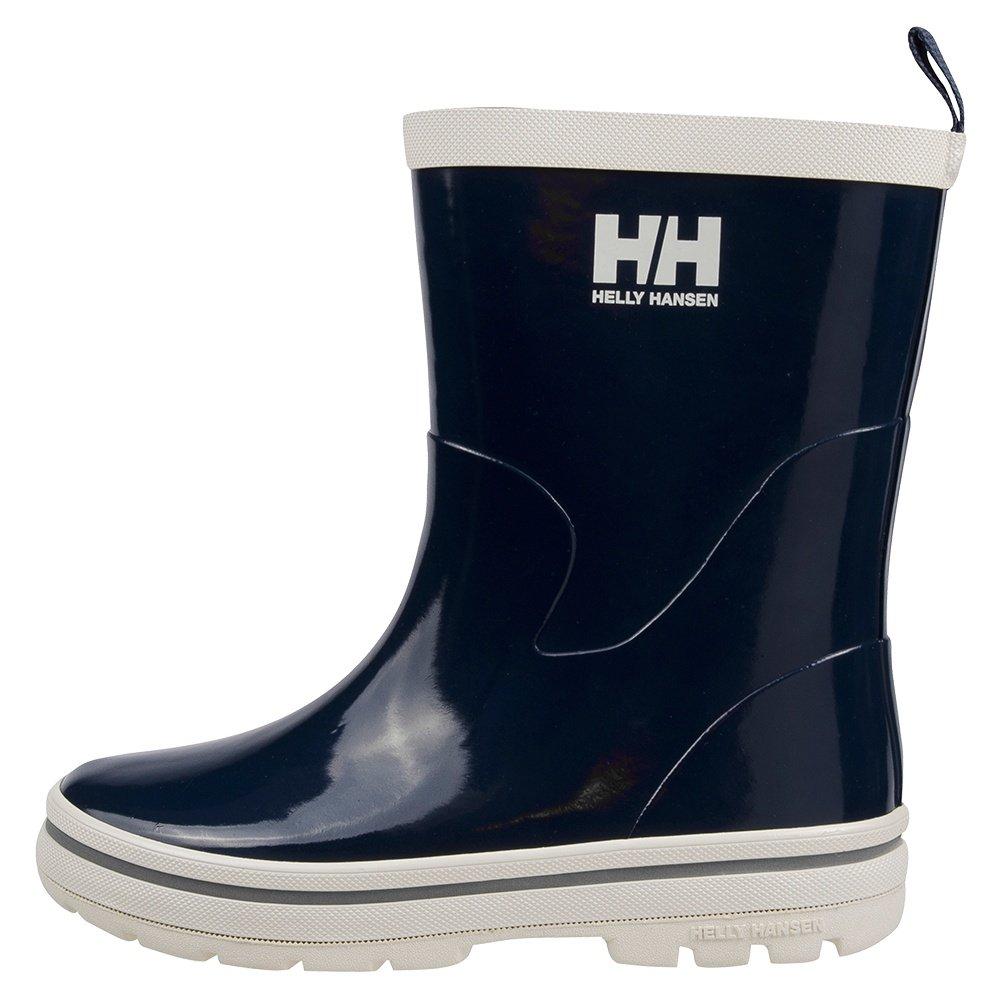 Helly Hansen JK Midsund Rain Boot (Kids') - Navy