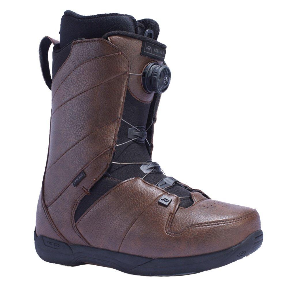 Ride Anthem Snowboard Boots (Men's) - Brown