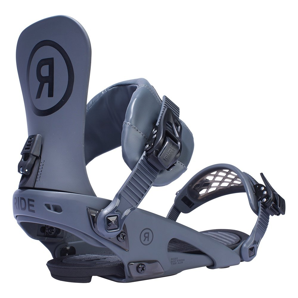 Ride Rodeo Snowboard Bindings (Men's) -