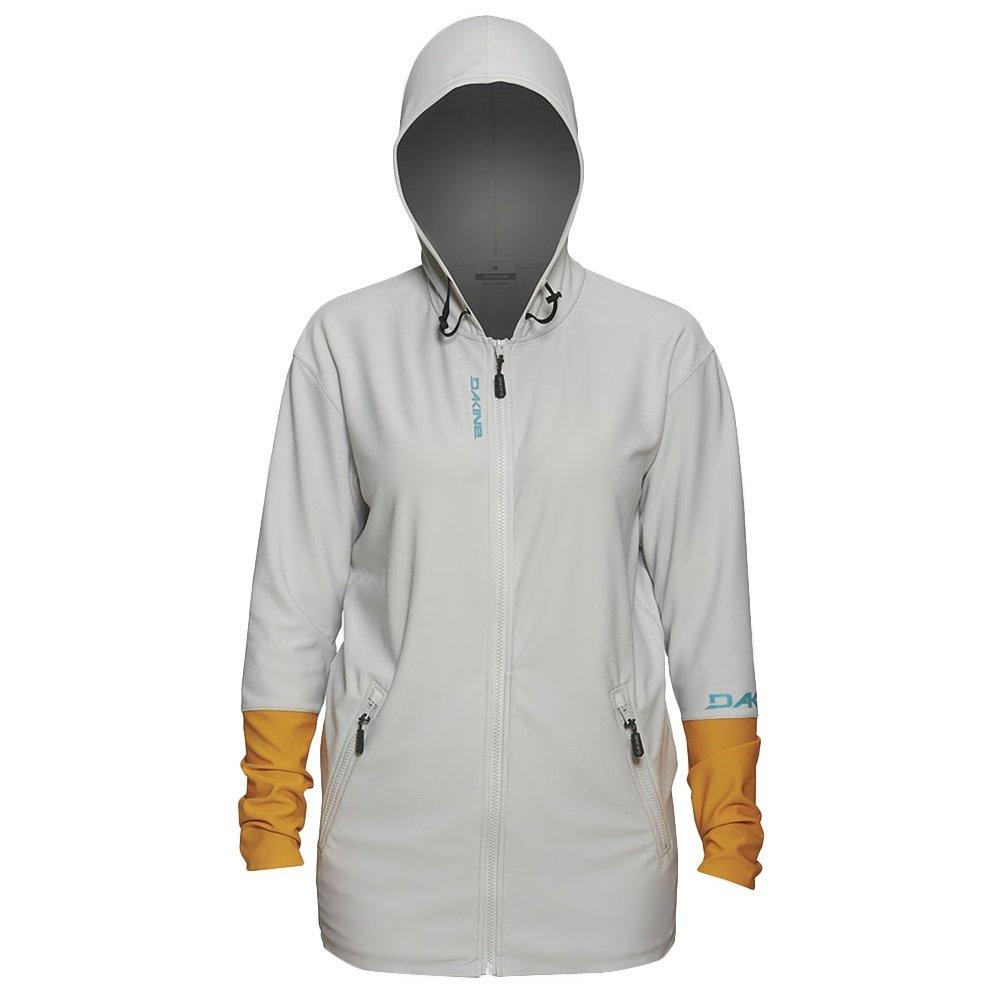 Dakine H20 Long Sleeve Front Zip Hoodie (Women's) -
