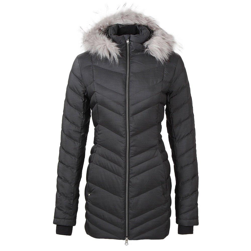 575a3c19a29 Spyder Timeless Long Faux Fur Down Jacket (Women s) -