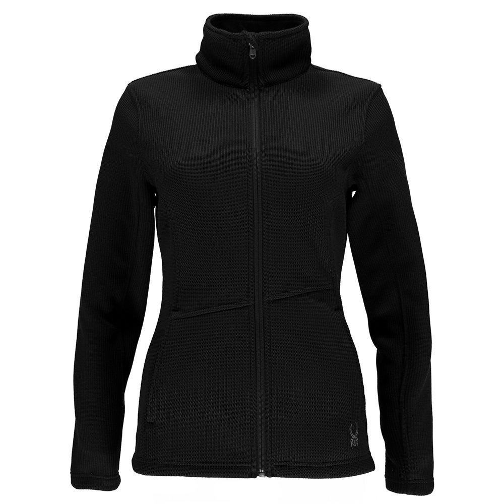 Spyder Endure Full Zip Mid Weight Stryke Jacket (Women's) -