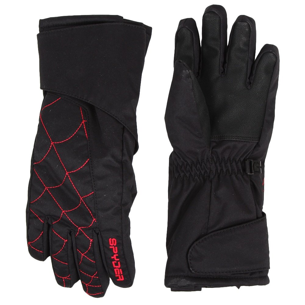 Spyder Mini Overweb Glove (Little Kids') -