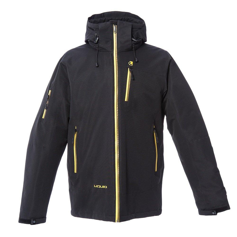 Liquid Barber Insulated Snowboard Jacket (Men's) -