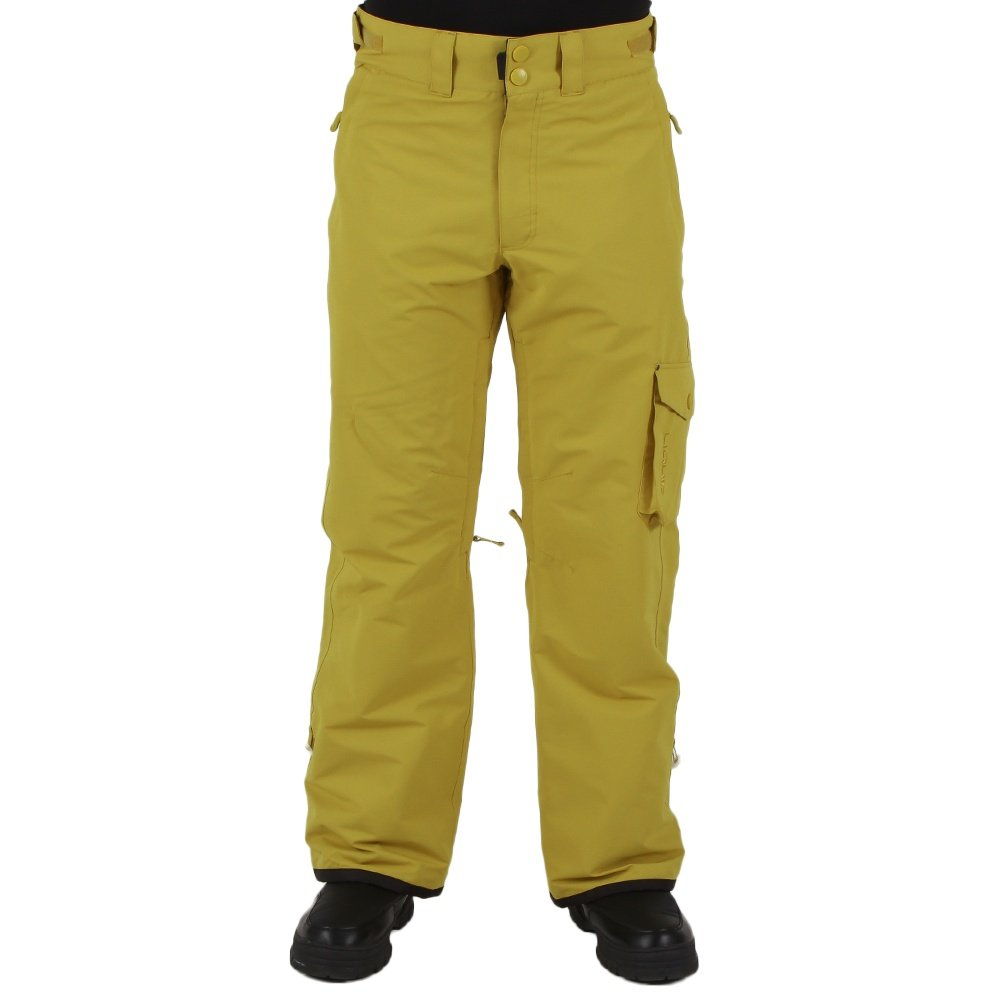 Liquid Baltoro Insulated Snowboard Pant (Men's) -