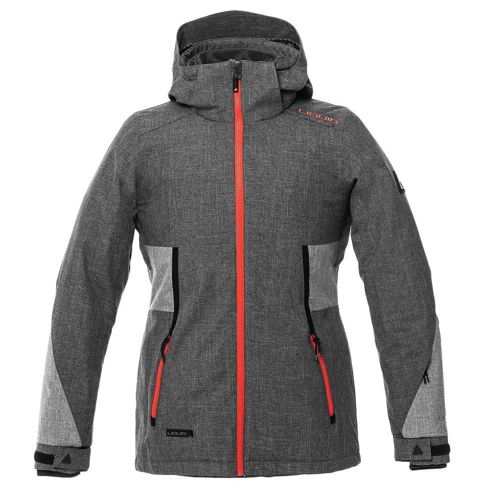 Liquid Silvretta Insulated Snowboard Jacket (Women's) - Turbulunce