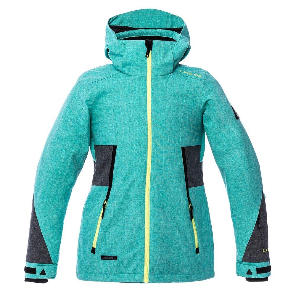 Liquid Silvretta Insulated Snowboard Jacket (Women's) -