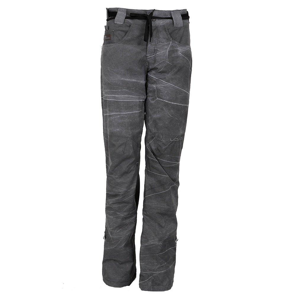 Liquid Misty Insulated Snowboard Pant (Women's) - Black