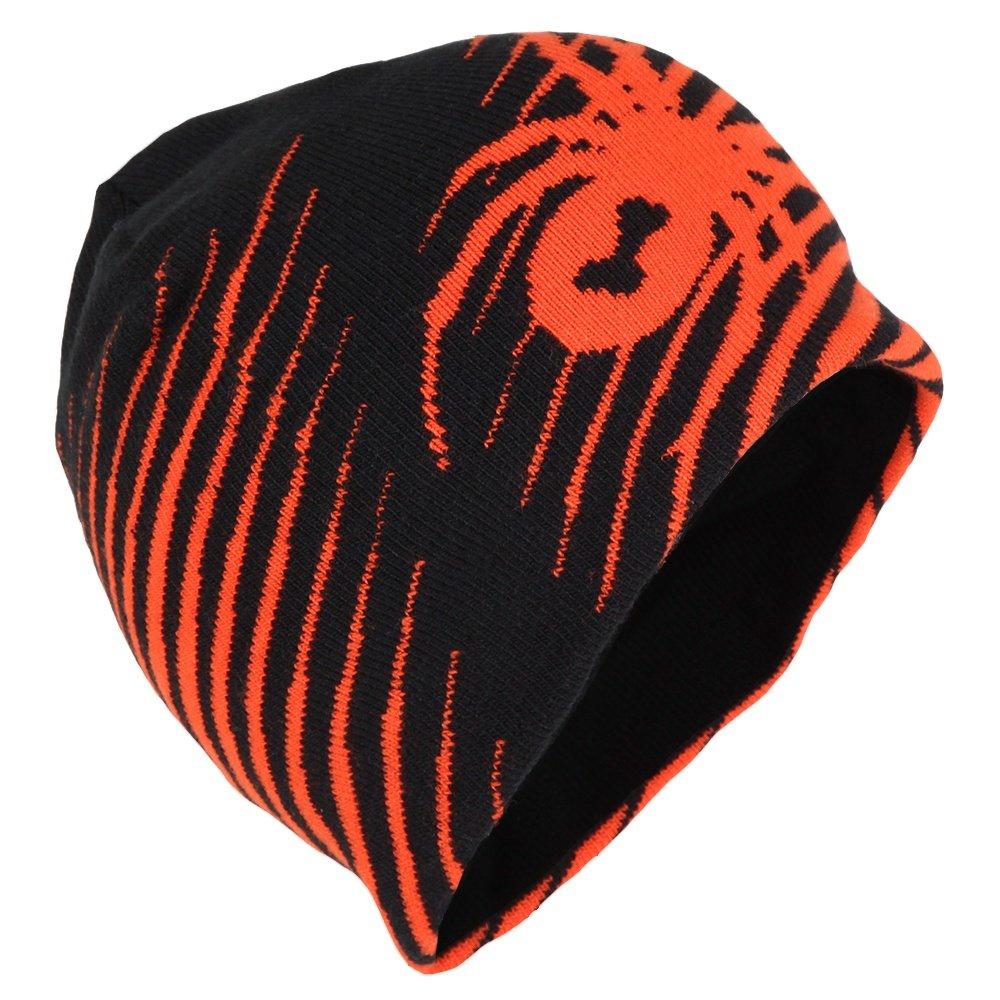 Spyder Throwback Hat (Boys') - Black/Burst