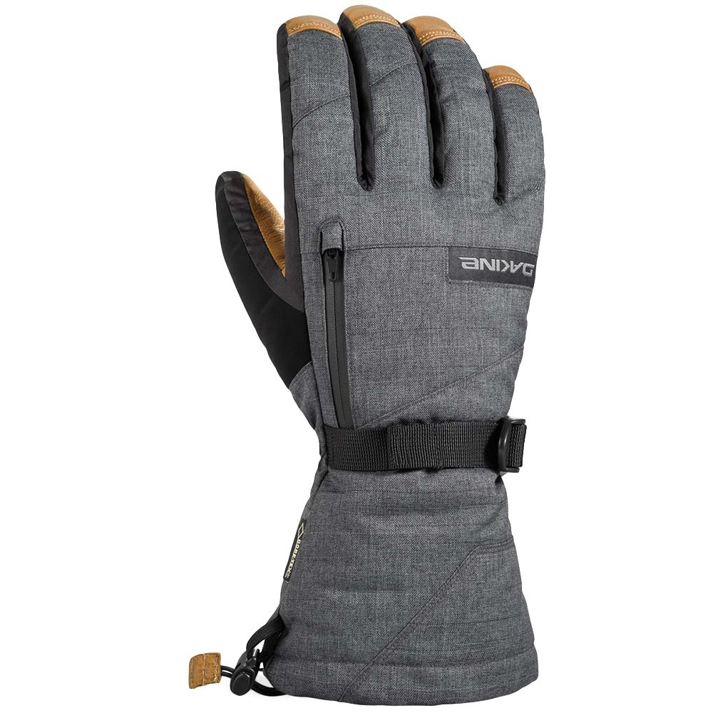 Dakine-Leather-Titan-GORE-TEX-Glove-Men-039-s thumbnail 3