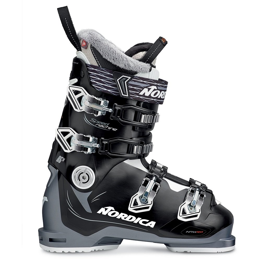 Nordica Speedmachine 85 Ski Boot (Women's) -