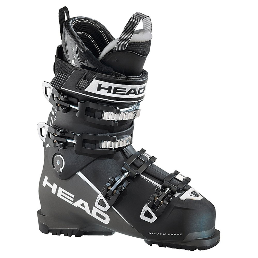 Head Vector Evo 100 Ski Boot (Men's) - Black/White