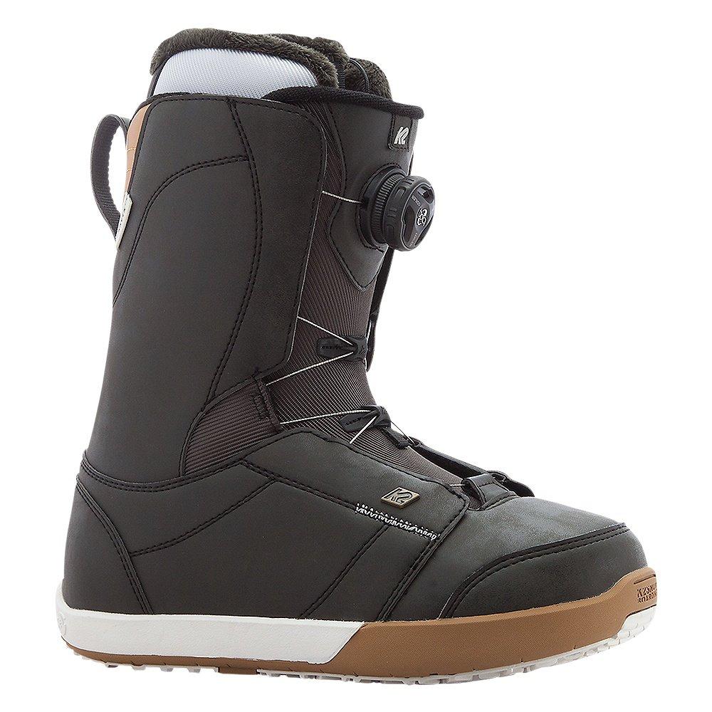K2 Haven Snowboard Boot (Women's) - Black