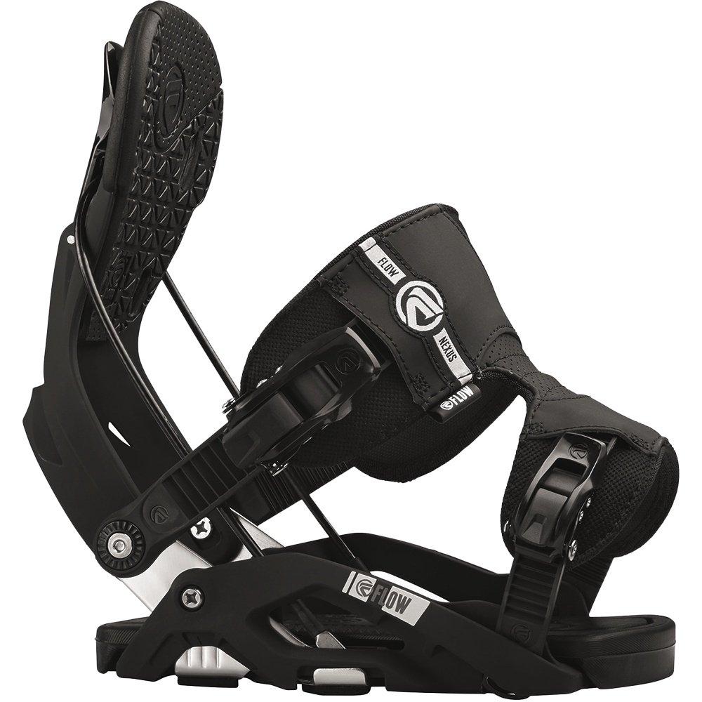 Flow Nexus Snowboard Binding (Men's) - Black