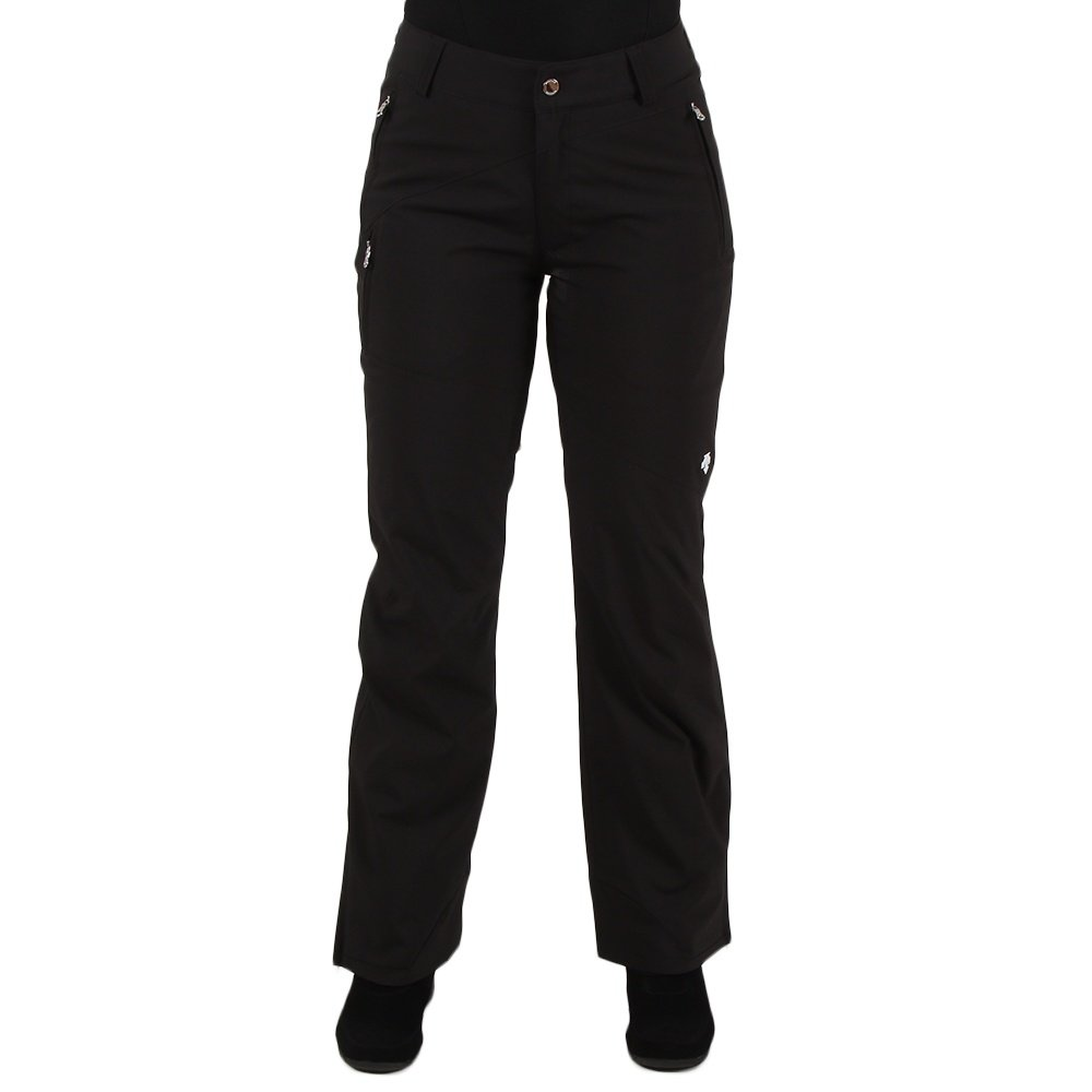 Descente Norah Insulated Ski Pant (Women's) - Black