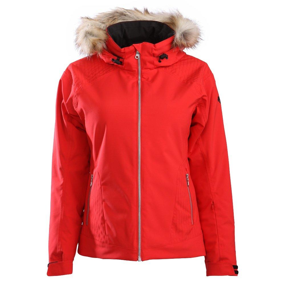 Descente Charlotte Insulated Ski Jacket Women S Peter