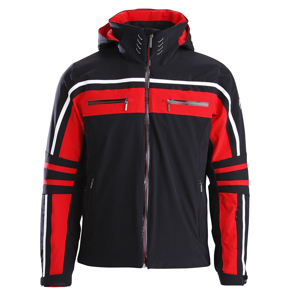Descente Swiss Insulated Ski Jacket (Men's) -