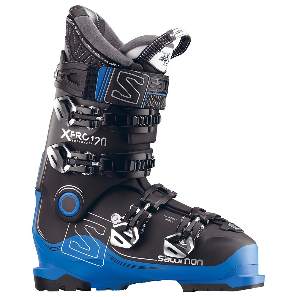 Salomon X Pro 120 Ski Boot (Men's)