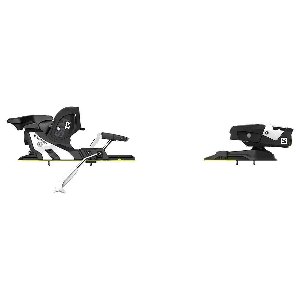 Salomon STH2 WTR 13 115 Ski Binding -