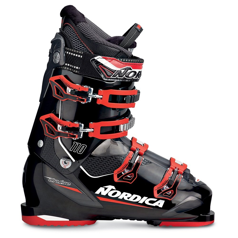 Nordica Cruise 110 Ski Boot Men S Peter Glenn