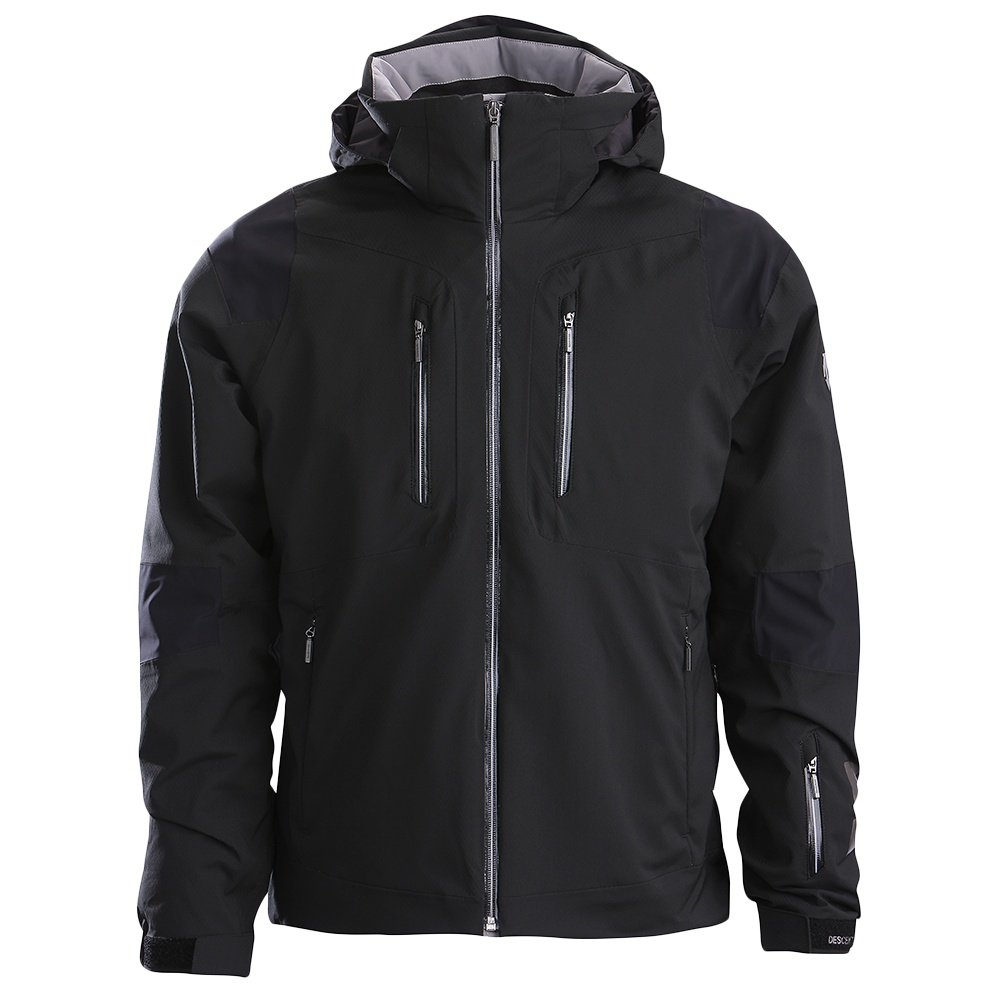 Descente Anton Insulated Ski Jacket Men S Peter Glenn