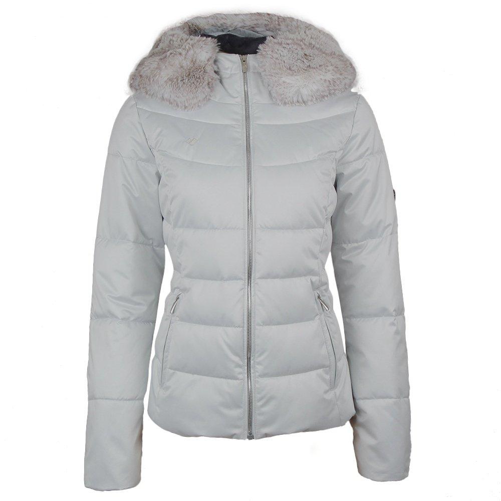 Obermeyer Bombshell Insulated Ski Jacket (Women's) - Ceramic