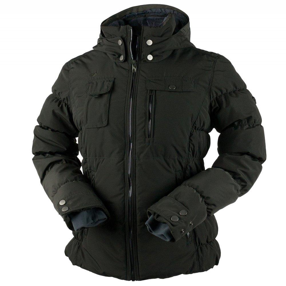 Obermeyer Leighton Insulated Ski Jacket (Women's) - Ironwood