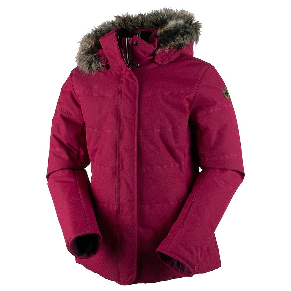 Obermeyer Tuscany Insulated Ski Jacket (Women's) -