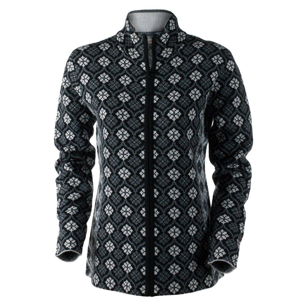 Obermeyer Jenny Knit Cardigan Sweater (Women's) - Black