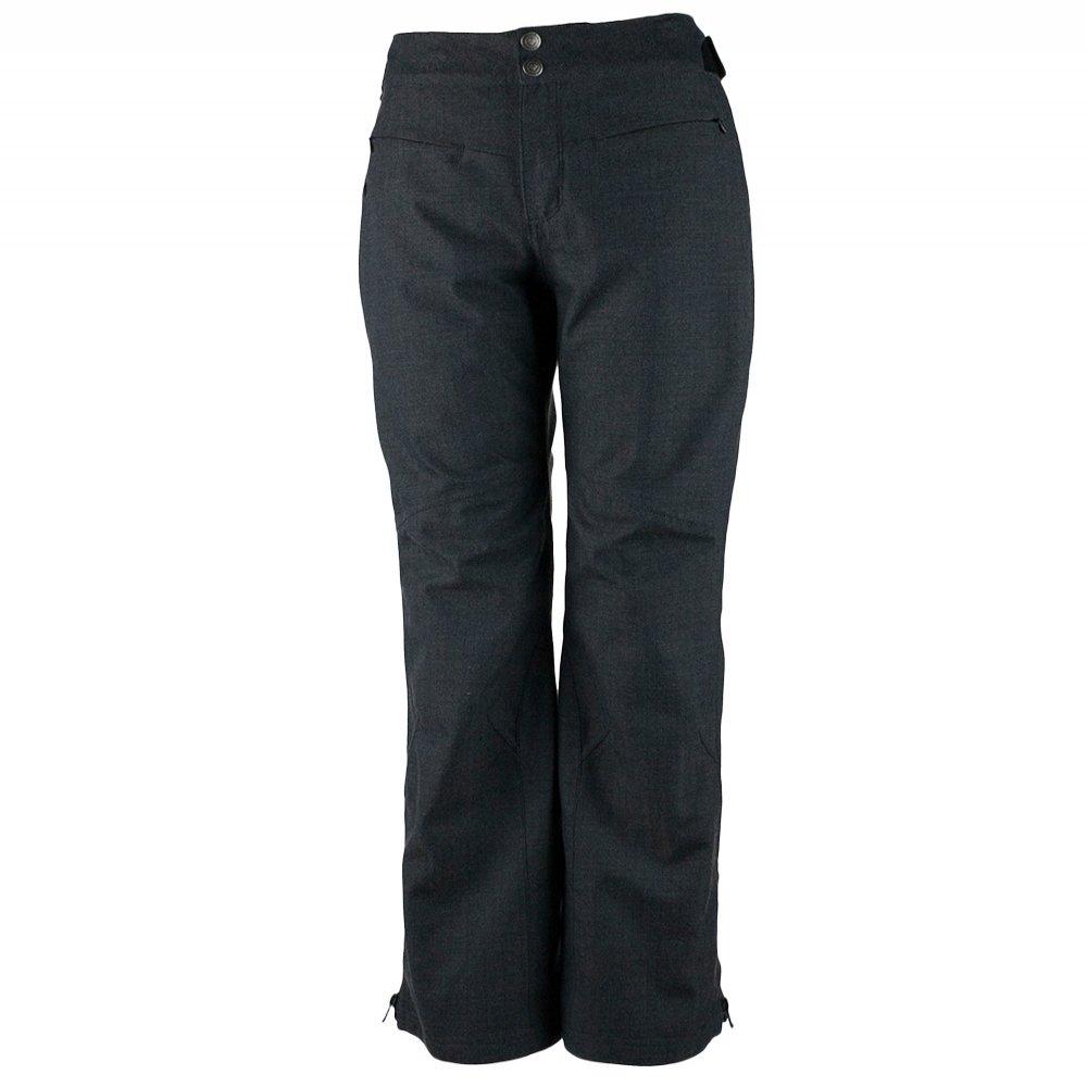 Obermeyer Essex Insulated Ski Pant (Women's) - Herringbone