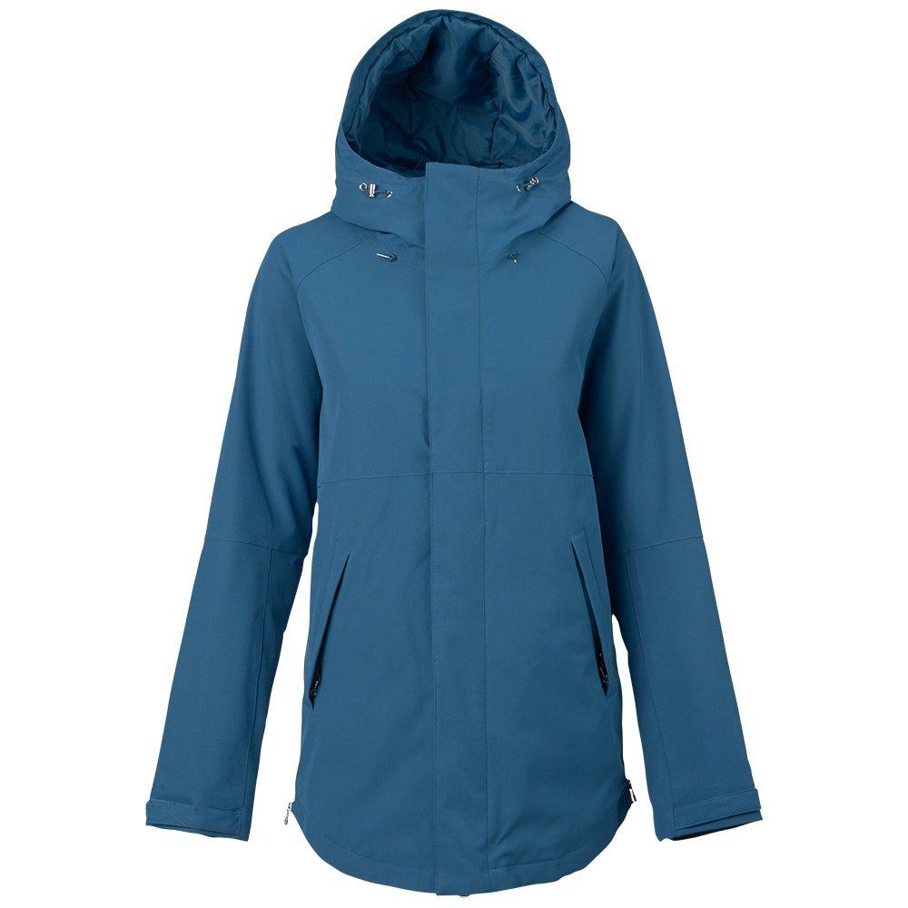 Burton Mystic Insulated Snowboard Jacket (Women's) - Jaded