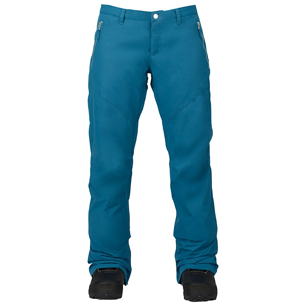 Burton Society Insulated Snowboard Pant (Women's) - Jaded
