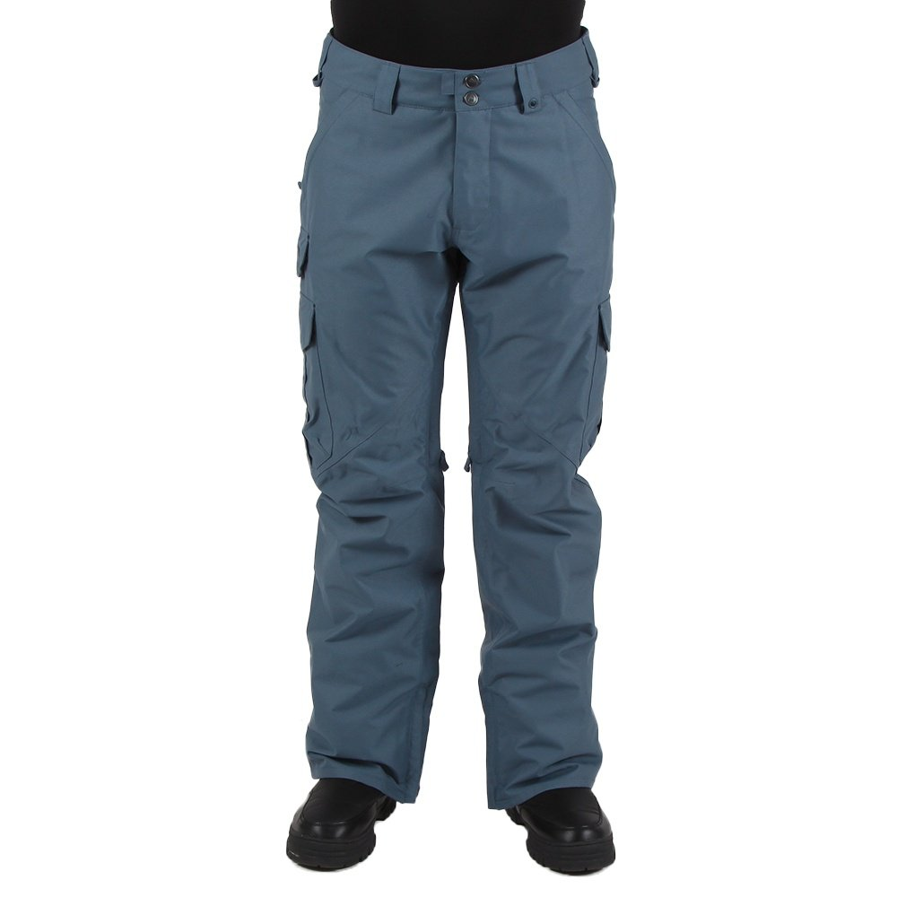 Burton Cargo Mid Fit Insulated Snowboard Pant (Men's) -