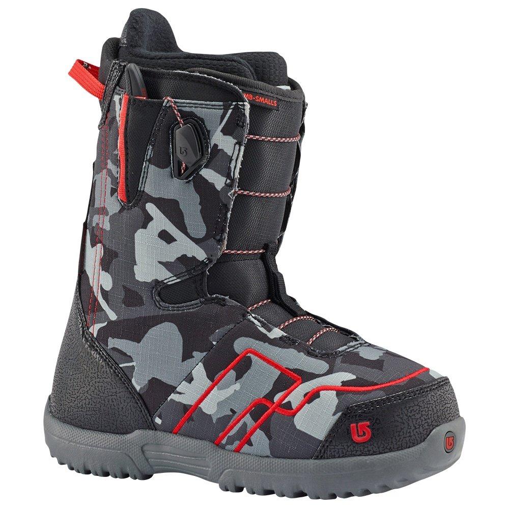 Burton AMB Smalls Snowboard Boot (Kids') -