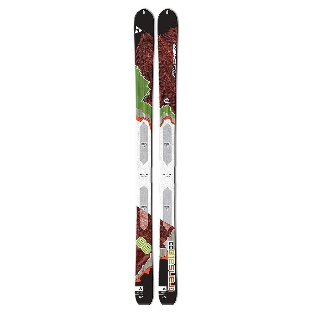 Fischer Transalp 88 Skis (Men's) -